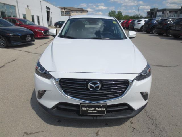 2019 Mazda CX-3 GS (Stk: M19023) in Steinbach - Image 2 of 22