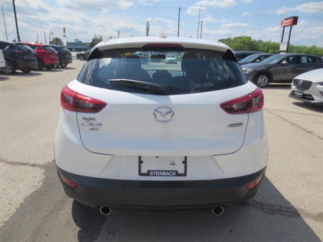 2019 Mazda CX-3 GS (Stk: M19023) in Steinbach - Image 6 of 22