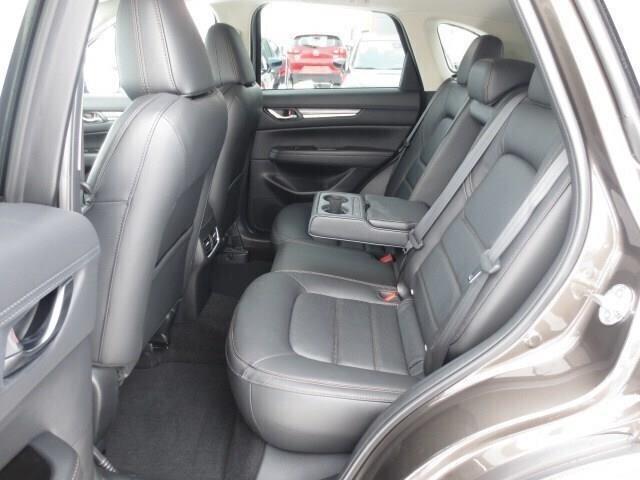 2019 Mazda CX-5 GT w/Turbo (Stk: M19037) in Steinbach - Image 8 of 22