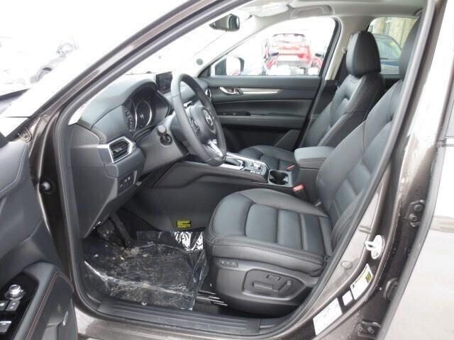 2019 Mazda CX-5 GT w/Turbo (Stk: M19037) in Steinbach - Image 7 of 22