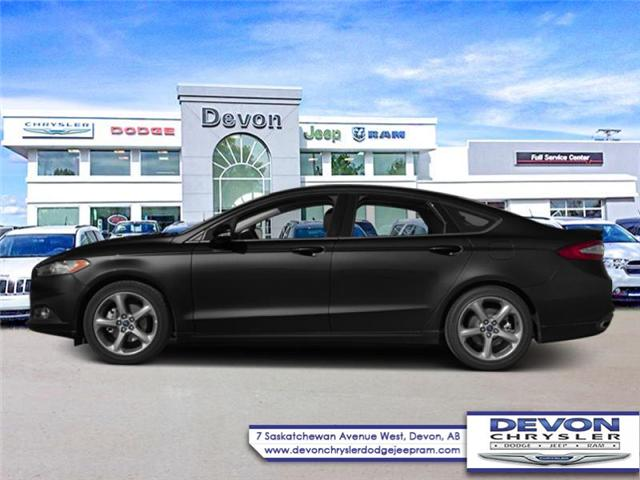 2014 Ford Fusion SE (Stk: PW0350A) in Devon - Image 1 of 1