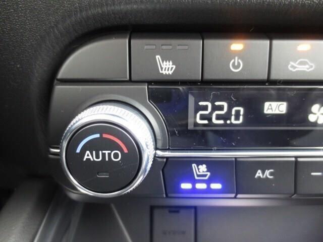 2019 Mazda CX-5 GT w/Turbo (Stk: M19037) in Steinbach - Image 20 of 22