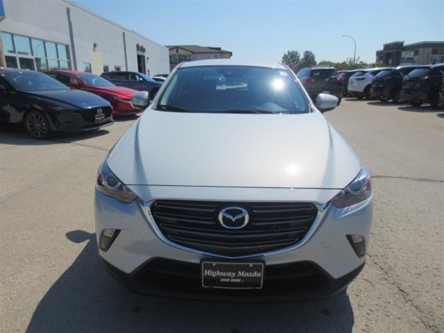 2019 Mazda CX-3 GS (Stk: M19042) in Steinbach - Image 2 of 22