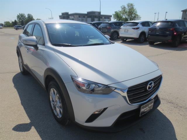 2019 Mazda CX-3 GS (Stk: M19042) in Steinbach - Image 3 of 22