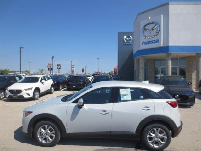 2019 Mazda CX-3 GS (Stk: M19042) in Steinbach - Image 6 of 22