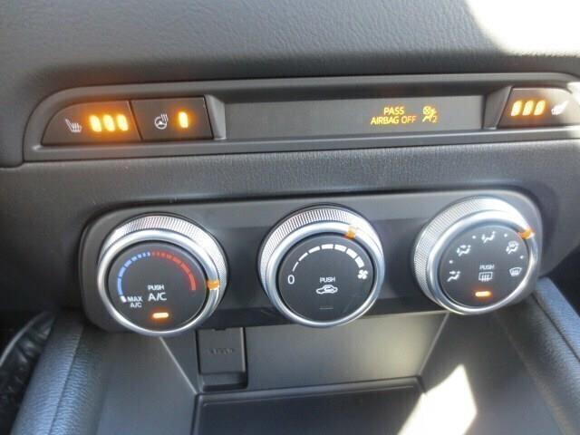 2019 Mazda CX-5 GS (Stk: M19048) in Steinbach - Image 18 of 22