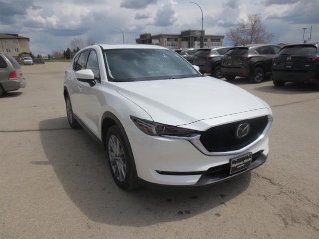 2019 Mazda CX-5 Signature (Stk: M19052) in Steinbach - Image 3 of 22