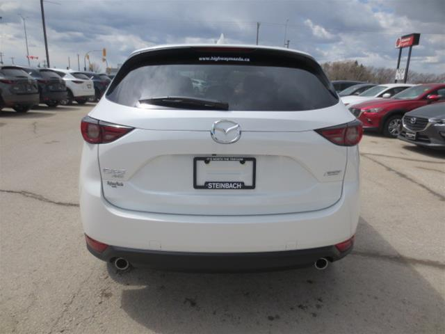 2019 Mazda CX-5 Signature (Stk: M19052) in Steinbach - Image 5 of 22