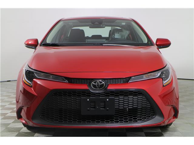 2020 Toyota Corolla LE (Stk: 192557) in Markham - Image 2 of 22