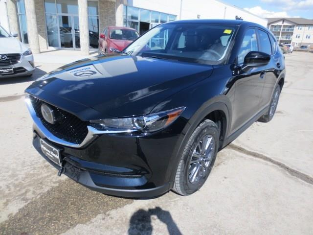 2019 Mazda CX-5 GS (Stk: M19077) in Steinbach - Image 1 of 36