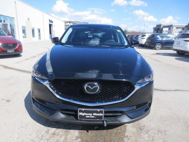 2019 Mazda CX-5 GS (Stk: M19077) in Steinbach - Image 2 of 36