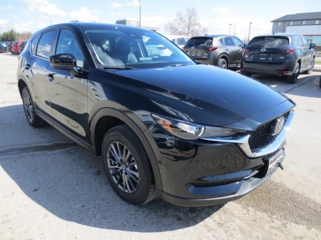 2019 Mazda CX-5 GS (Stk: M19077) in Steinbach - Image 3 of 36