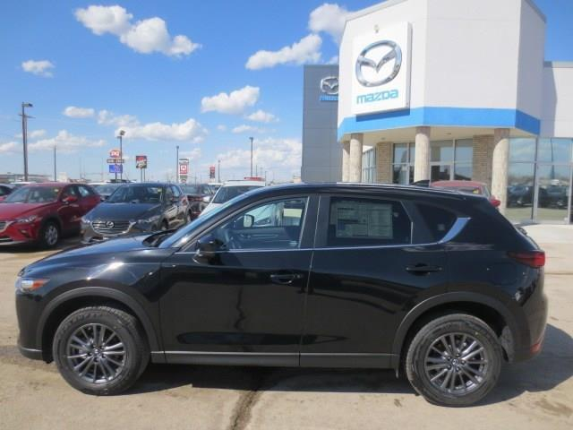 2019 Mazda CX-5 GS (Stk: M19077) in Steinbach - Image 6 of 36