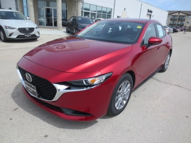 2019 Mazda Mazda3 GS (Stk: M19080) in Steinbach - Image 1 of 29