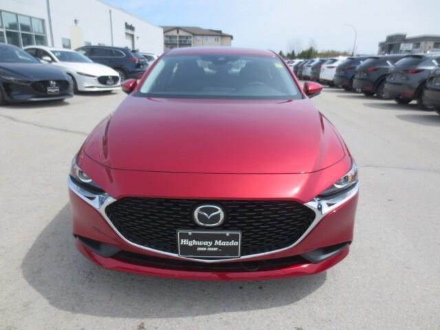2019 Mazda Mazda3 GS (Stk: M19080) in Steinbach - Image 2 of 29