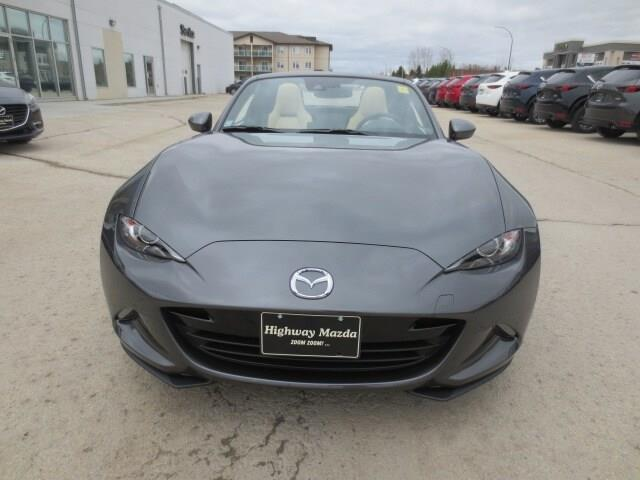 2019 Mazda MX-5 RF GT (Stk: M19088) in Steinbach - Image 2 of 33