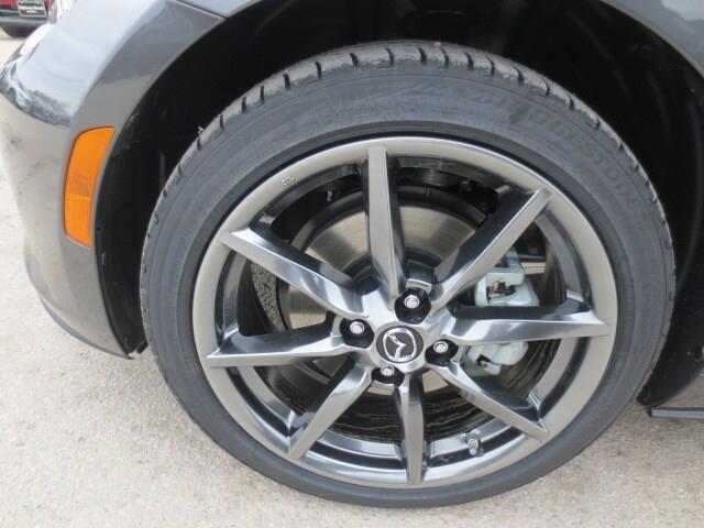 2019 Mazda MX-5 RF GT (Stk: M19088) in Steinbach - Image 11 of 33