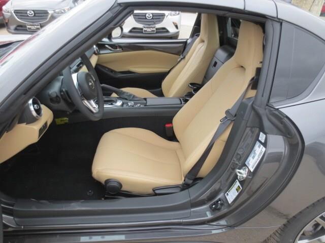 2019 Mazda MX-5 RF GT (Stk: M19088) in Steinbach - Image 15 of 33