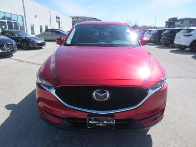 2019 Mazda CX-5 GS (Stk: M19089) in Steinbach - Image 2 of 31