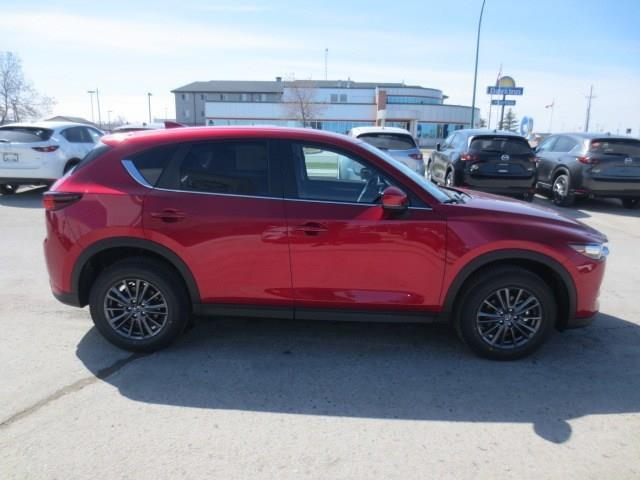 2019 Mazda CX-5 GS (Stk: M19089) in Steinbach - Image 4 of 31