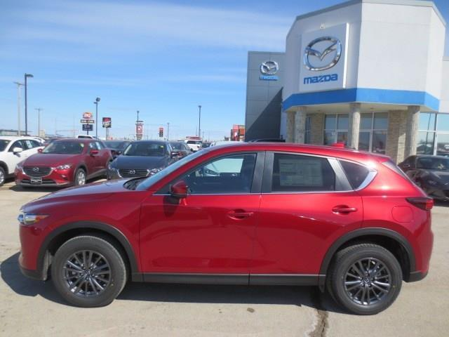 2019 Mazda CX-5 GS (Stk: M19089) in Steinbach - Image 6 of 31