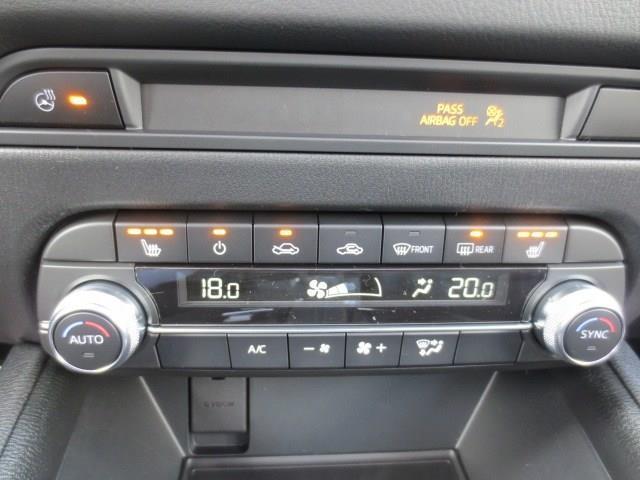 2019 Mazda CX-5 GS (Stk: M19095) in Steinbach - Image 29 of 35