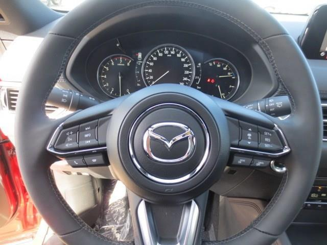 2019 Mazda CX-5 Signature (Stk: M19105) in Steinbach - Image 25 of 41