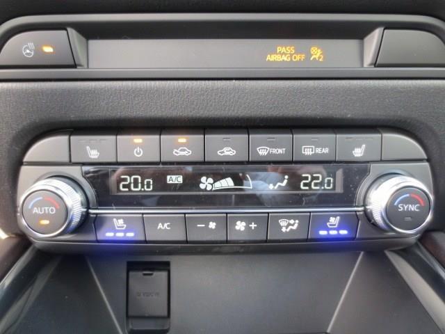 2019 Mazda CX-5 Signature (Stk: M19105) in Steinbach - Image 38 of 41