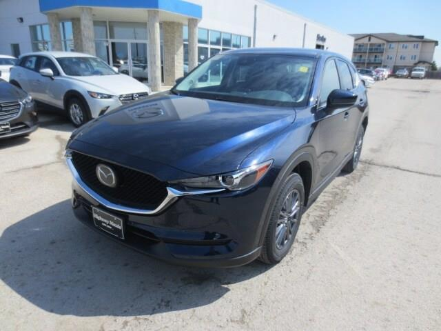 2019 Mazda CX-5 GS (Stk: M19114) in Steinbach - Image 1 of 26