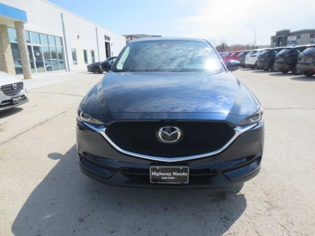 2019 Mazda CX-5 GS (Stk: M19114) in Steinbach - Image 2 of 26