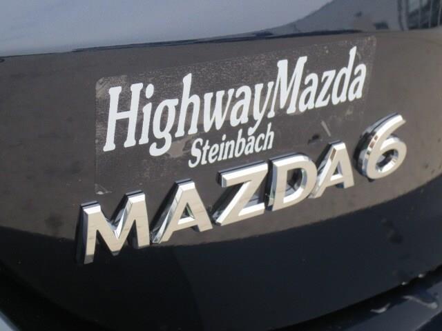 2019 Mazda MAZDA6 GS (Stk: M19116) in Steinbach - Image 6 of 37