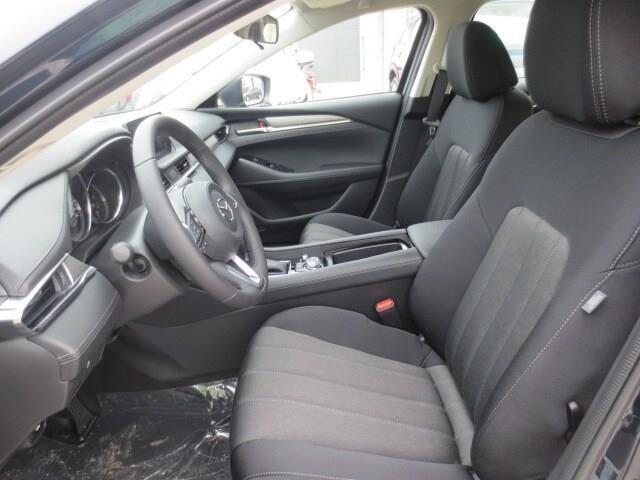 2019 Mazda MAZDA6 GS (Stk: M19116) in Steinbach - Image 16 of 37