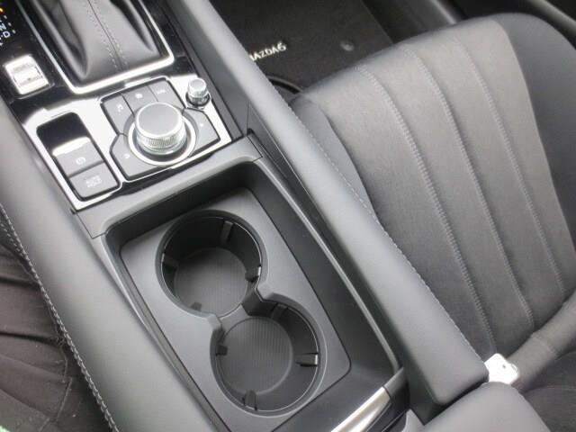 2019 Mazda MAZDA6 GS (Stk: M19116) in Steinbach - Image 34 of 37