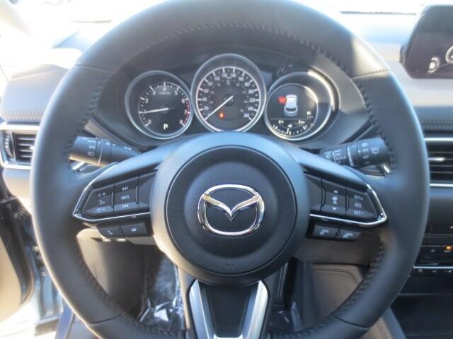 2019 Mazda CX-5 GT w/Turbo (Stk: M19117) in Steinbach - Image 18 of 34