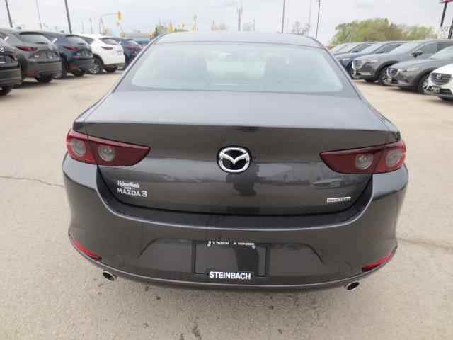 2019 Mazda Mazda3 GX (Stk: M19118) in Steinbach - Image 5 of 27