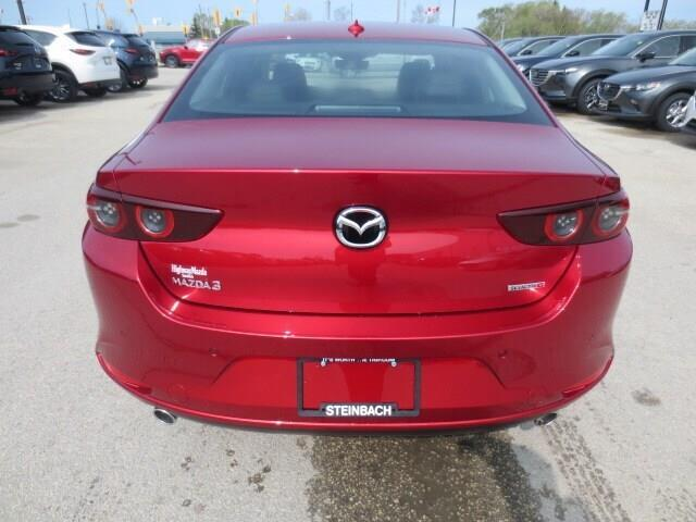 2019 Mazda Mazda3 GT (Stk: M19120) in Steinbach - Image 5 of 35