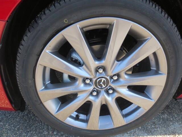 2019 Mazda Mazda3 GT (Stk: M19121) in Steinbach - Image 7 of 30