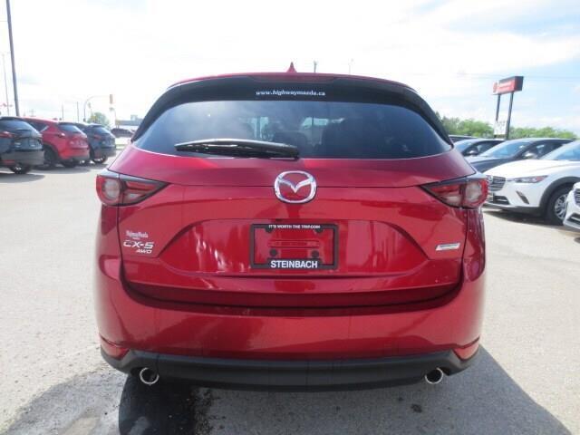 2019 Mazda CX-5 GT w/Turbo (Stk: M19132) in Steinbach - Image 5 of 30