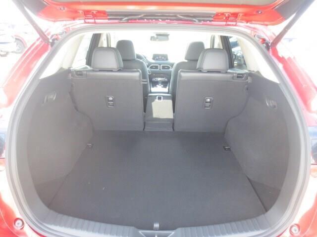 2019 Mazda CX-5 GT w/Turbo (Stk: M19132) in Steinbach - Image 8 of 30