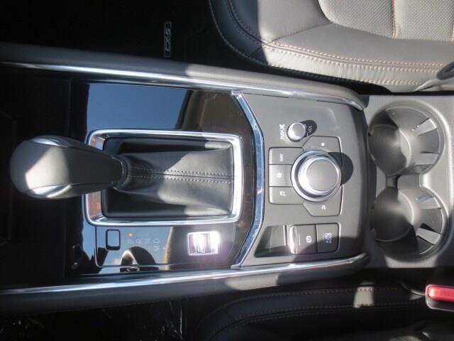 2019 Mazda CX-5 GT w/Turbo (Stk: M19132) in Steinbach - Image 22 of 30