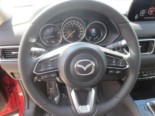 2019 Mazda CX-5 GT w/Turbo (Stk: M19133) in Steinbach - Image 19 of 30