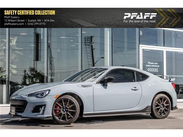 2019 Subaru BRZ Raiu Edition (Stk: SU0049) in Guelph - Image 1 of 22