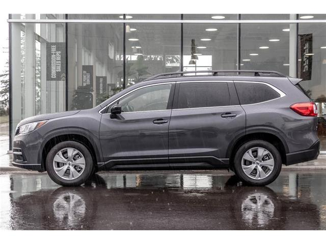2019 Subaru Ascent Convenience (Stk: S00019) in Guelph - Image 4 of 22