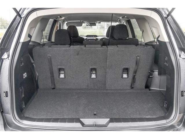 2019 Subaru Ascent Convenience (Stk: S00019) in Guelph - Image 6 of 22