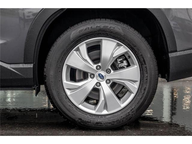 2019 Subaru Ascent Convenience (Stk: S00019) in Guelph - Image 7 of 22
