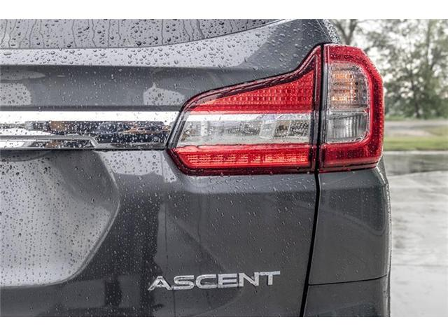 2019 Subaru Ascent Convenience (Stk: S00019) in Guelph - Image 10 of 22