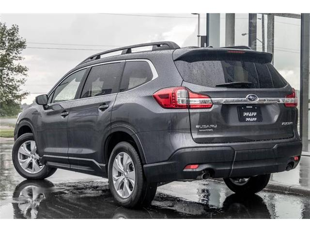 2019 Subaru Ascent Convenience (Stk: S00019) in Guelph - Image 11 of 22