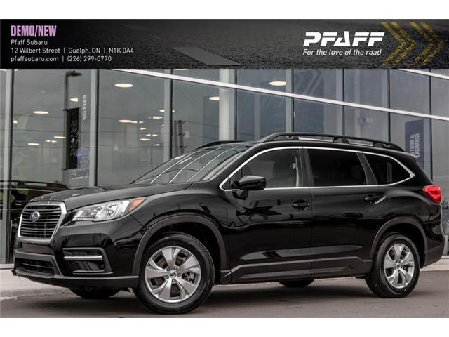 2019 Subaru Ascent Convenience (Stk: S00099) in Guelph - Image 1 of 22