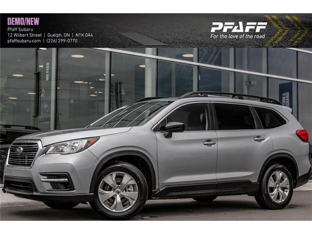2019 Subaru Ascent Convenience (Stk: S00136) in Guelph - Image 1 of 22