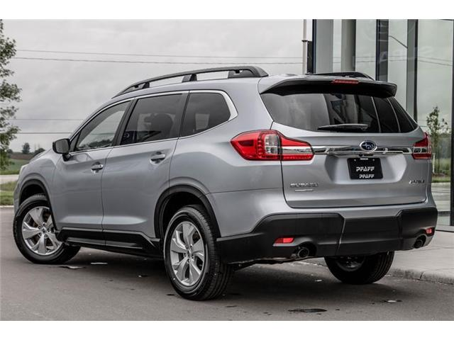 2019 Subaru Ascent Convenience (Stk: S00136) in Guelph - Image 4 of 22